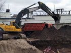 Просмотреть foto  Демонтаж зданий и сооружений, земляные работы в СПБ 67835027 в Санкт-Петербурге