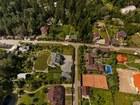 Продается земельный участок № 11 в коттеджном поселке «Зимни