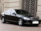 Просмотреть фото  Аренда Мерседес S с водителем в Москве 67954695 в Москве