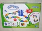 Смотреть foto Детские игрушки Гибкие треки с машинкой Большое путешествие совместимые друг с другом 67988549 в Москве