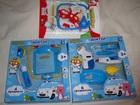 Смотреть foto Детские игрушки Доктора наборы разные со стетоскопом, светом и звуком 67988553 в Москве