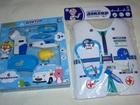 Скачать фотографию Детские игрушки Доктор- набор с жилетом Профи и набор инструментов со светом и звуком 67988689 в Москве