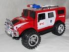 Уникальное фото Детские игрушки Машина инерционная МЧС Гигант 41см 67988701 в Москве