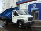 Скачать бесплатно фотографию Грузовые автомобили Самосвал ГАЗ САЗ Газон Некст (новый) 68061596 в Калининграде