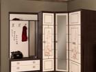 Новое изображение Мебель для прихожей СРОЧНО ПРОДАЮ ПРИХОЖУЮ -ЯПОНСКИЙ СТИЛЬ 68105036 в Якутске