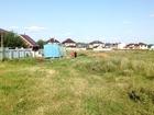 Просмотреть фотографию  Продажа зем, участка с, Альгешево ул, Цветочная с подъездом с двух сторон 68134840 в Чебоксарах