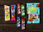 Скачать foto  Оптовые поставки сладостей и закусок производства Китая 68148955 в Москве