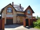 Скачать фотографию  Продается! отличный двухэтажный жилой дом 68265287 в Красногорске