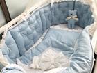 Просмотреть фото Мебель для детей Кроватка трансформер 7 в 1 68316634 в Новосибирске