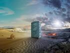 Смотреть фото  Новая туалетная кабина Ecostyle с доставкой 68391606 в Москве