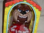 Уникальное изображение  Голодный пёс с косточками Игра настольная Игромания 68410682 в Москве