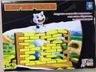 Уникальное foto Детские игрушки Кирпичики с котиком Игра настольная Игромания 68410687 в Москве