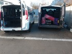 Скачать бесплатно фотографию  Микроавтобус на Украину, маршрутка Москва Харьков Полтава 68524613 в Москве