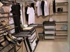 Просмотреть фотографию  Гардеробная, гардеробные системы со скидками 68970516 в Москве