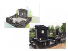 Смотреть foto  Изготовление памятников, мемориальных комплексов 69098883 в Москве