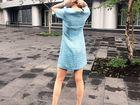 Уникальное изображение  Стильное платье Van Из итальянского твида 69206048 в Челябинске