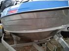 Уникальное foto  Алюминиевые лодки, Ремонт 69316452 в Казани