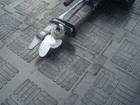 Увидеть foto Отделочные материалы Литая резиновая плитка для пола в гараже 69332623 в Москве