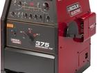 Новое изображение  Ремонт сварочного оборудования для автомастерских 69445636 в Москве