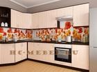 Смотреть фотографию  Кухня Беларусь-9, 9, 7 угловая модульная, правая, левая 69583418 в Москве