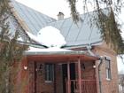 Новое фотографию Загородные дома Добротный дом с участком Лужский р-н деревня Раковно 69880137 в Санкт-Петербурге