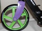 Увидеть фото  Самокат колеса 200 см Eco Top Gear 69903387 в Москве