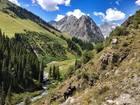 Увидеть фотографию  Baibol Travel- это туристичесая компания в Кыргызской Республике 70397362 в Москве