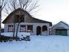 Смотреть изображение  Новый двухэтажный кирпичный дом в с, Кривополянье Чаплыгинского района Липецкой обалсти 71089439 в Чаплыгине
