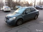 Suzuki SX4 1.6 AT, 2008, 317 000 км