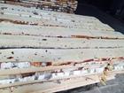 Смотреть изображение Разное Береза камерной сушки обрезная / необрезная сорт 0-1 сорт 72734731 в Дмитрове