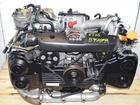 Увидеть фото  Двигатель EJ20 для Subaru 73852862 в Москве