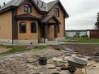 Смотреть фотографию  Шпаклевка,ремонт квартиры дома, Фундамент,опалубка 74212105 в Чехове