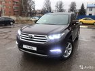 Toyota Highlander 3.5 AT, 2012, 278 430 км