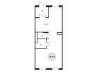 Группа Компаний ПИК предлагает нежилое помещение 96,5 кв.м в