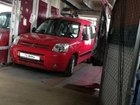 Citroen Berlingo 1.4 МТ, 2011, 103 121 км