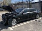 BMW 7 серия 4.4AT, 2010, 100000км