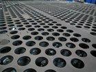 Увидеть фотографию  Сита перфорированные для сортировки твердых абразивных материалов 76331522 в Красноярске