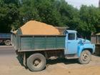 Скачать изображение  Песок строительный, асфальтная крошка, опилки 76745943 в Омске
