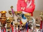 Увидеть фото  Тренировки по боксу и кикбоксингу 76899372 в Москве
