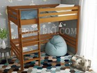 Увидеть foto Мебель для спальни Детская кровать «Ночной дозор» 80766318 в Москве