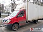 Скачать foto Аренда и прокат авто Аренда тентованного грузового авто 3, 5 т 81082313 в Москве