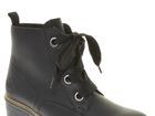 Просмотреть foto  Кожаные зимние ботинки женские 81339944 в Москве