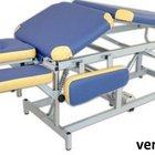 Массажные столы от производителя, Косметологические кушетки, Стационары