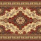 Ковер Agnella, Isfahan, Almas amber