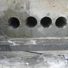 Алмазная резка, Алмазное бурение, Бурение отверстий в бетоне
