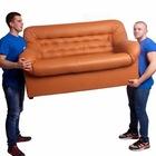 Обивка-перетяжка мягкой мебели