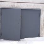 Продам кирпичный гараж 5х8 кв, м