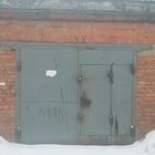 Продам кирпичный гараж 5х5 кв, м