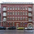 Здание в собственность 1760.6 кв.м. Удобное расположение в Ц