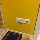 Работы по электромонтажу в квартире, г, Ступино